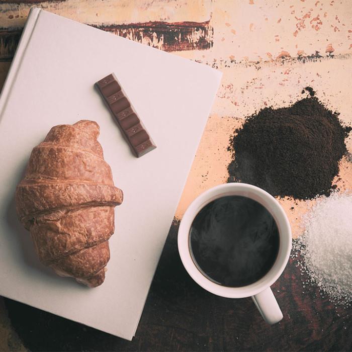 Zoka Coffee Roaster & Tea Co.