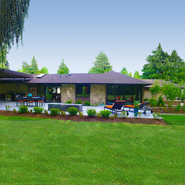 Sandpoint Country Club Residence
